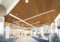 Wood Ceilings, Planks, Panels | Armstrong Ceiling ...