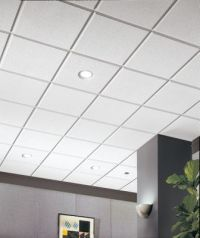 Mineral Fiber Ceilings | Armstrong Ceiling Solutions ...