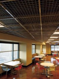 MetalWorks Ceilings | Armstrong Ceiling Solutions  Commercial