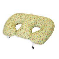 Twin Z Owl Print Twin Nursing Pillow from Buy Buy Baby