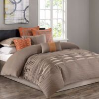 N Natori Nara Comforter Set - Bed Bath & Beyond