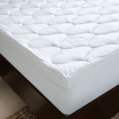 Buy Sertar 4 Inch Dual Layer Gel Memory Foam Full Mattress