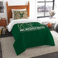 NBA Milwaukee Bucks Comforter Set - Bed Bath & Beyond