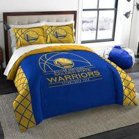 NBA Golden State Warriors Comforter Set - Bed Bath & Beyond