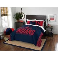 MLB Team Bedding, MLB Full-Size Comforter Sets - Bed Bath ...