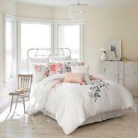Sanderson Magnolia Blossom Comforter Set