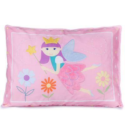 Olive Kids Fairy Princess Pillow Sham