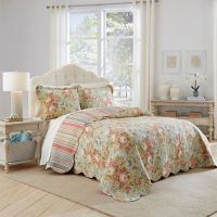 Buy Waverly Spring Bling King Bedspread Set from Bed Bath