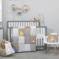 Crib Bedding Sets > Disney Classic A Day with Pooh 3 ...