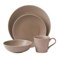 Gordon Ramsay by Royal Doulton Maze Dinnerware Collection ...
