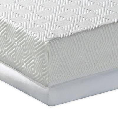 Buy Sealyr 8 Inch Memory Foam Twin Xl Mattress From Bed