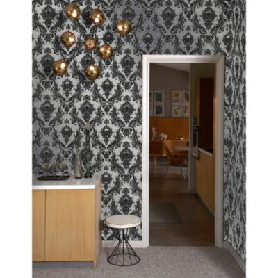 Tempaper® Double Roll Removable Wallpaper in Damsel ...