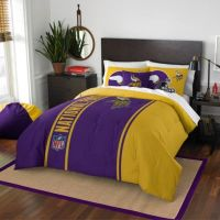 Team Bedding, NFL & MLB Complete Bed Ensembles - Bed Bath ...