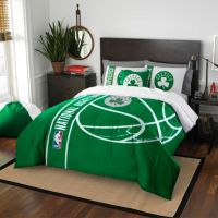 NBA Boston Celtics Comforter Set - Bed Bath & Beyond