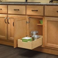 Rev-A-Shelf Base Cabinet Pull-Out Drawer - Bed Bath & Beyond