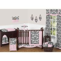 Sweet Jojo Designs Sophia Crib Bedding Collection - buybuy ...