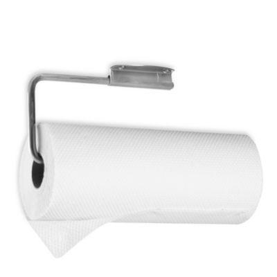 Interdesignr Formar Stainless Steel Paper Towel Holder