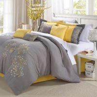 Chic Home Sakura 8-Piece Comforter Set - Bed Bath & Beyond