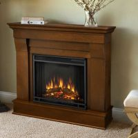Real Flame Chateau Electric Fireplace - Bed Bath & Beyond