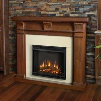 Real Flame Porter Electric Fireplace - Bed Bath & Beyond