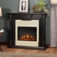 Real Flame Maxwell Electric Fireplace - Bed Bath & Beyond