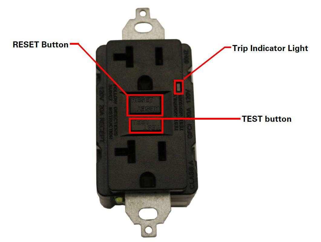 wiring gfi schematics