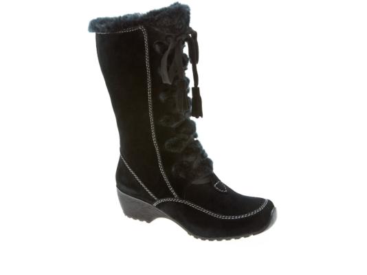 Dsw Waterproof Boots Mount Mercy University