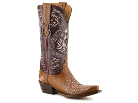 Lucchese Womens Boots Clearance With Excellent Trend
