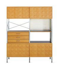 Eames Storage Unit, 4x2 - Herman Miller