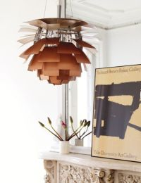 PH Artichoke Lamp - Design Within Reach