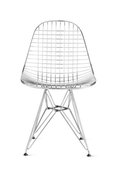 Eames Wire Chair Herman Miller - Eames Chair Wire