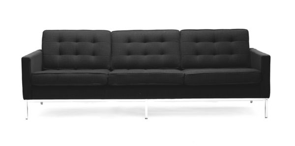 Sofa Design Zip Florence Knoll Sofa - Design Within Reach