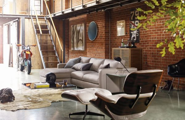 Lounge Sessel Eames Eames Lounge Chair