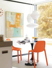 Nelson Pear Bubble Pendant - Herman Miller