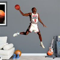 More Sports Wall Decals | Shop Fathead More Sports Graphics