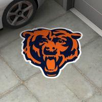 Detroit Lions Logo Wall Decal | Shop Fathead for Detroit ...