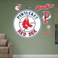 Chicago Cubs Logo Wall Decal | Shop Fathead for Chicago ...