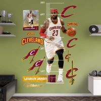 Baseball Wall Decals & Graphics | Shop Fathead MLB