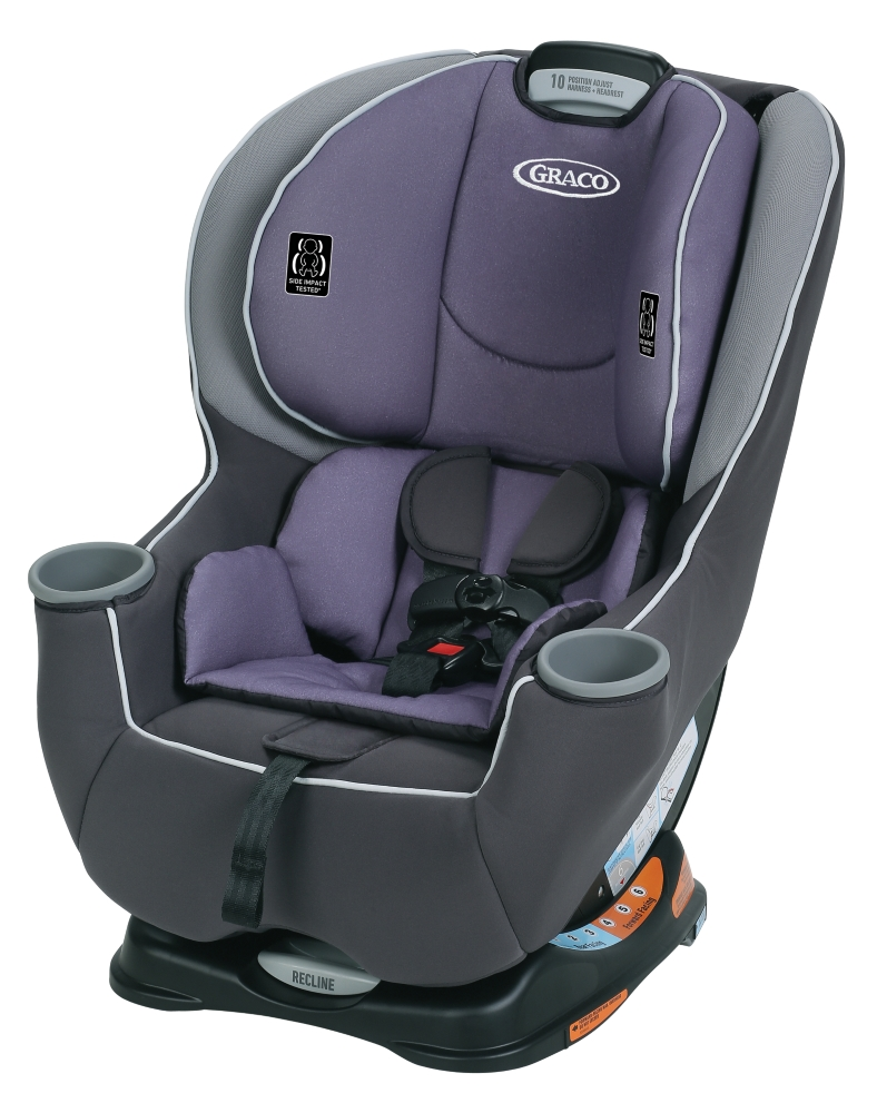 Graco Infant Car Seat Stroller Instructions Sequence 65 Convertible Car Seat Gracobaby