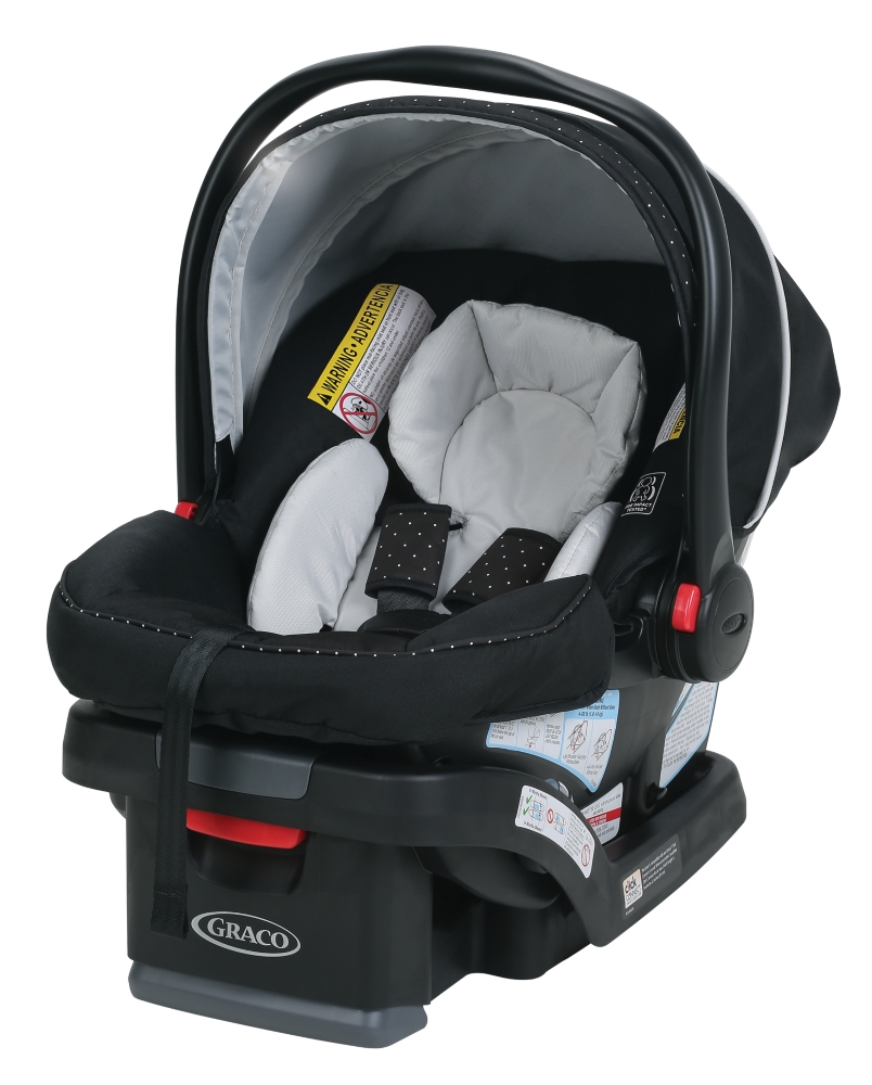 Graco Infant Car Seat Stroller Instructions Snugride Snuglock 30 Gracobaby