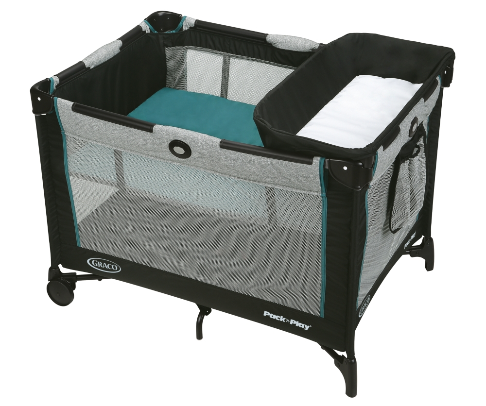 Baby Playpen Height Pack N Play Simple Solutions Playard Gracobaby