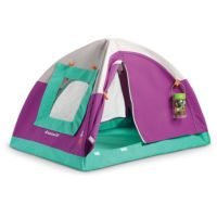 Adventure Tent for Dolls | Truly Me | American Girl
