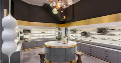 Sojo Spa Donation Request Nyc Soho Oliver Peoples