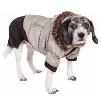 Pet Life Ski Parka Dog Coat | dog Sweaters & Coats | PetSmart