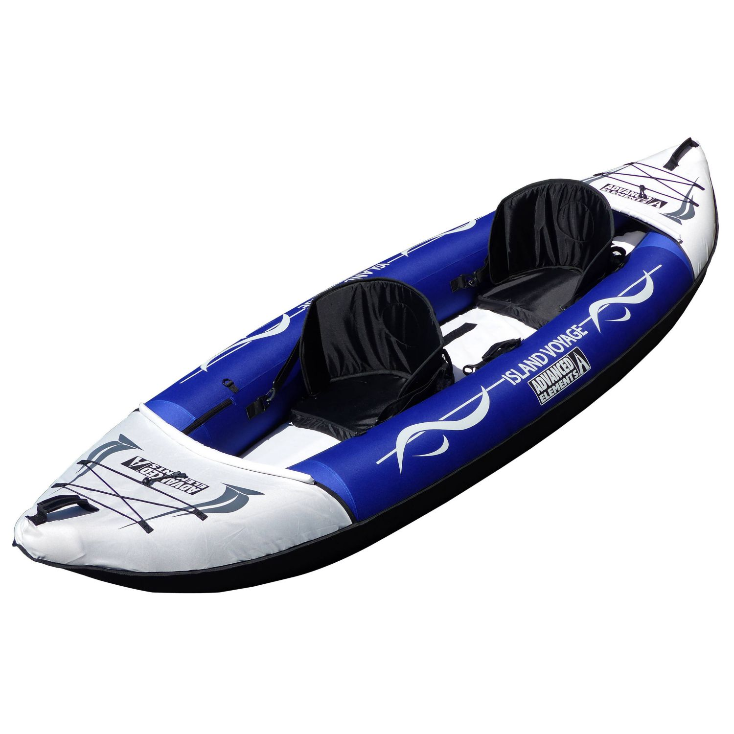 Kayak Advanced Elements Island Voyage 2 Inflatable Kayak