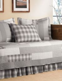 Eddie Bauer 5-pc. Fairview Quilted Daybed Set | Stage Stores