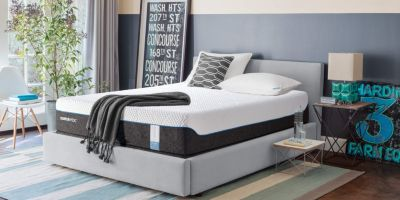 Where Is Temperpedic Made Tempur Pedic Dufresne Furniture Appliances