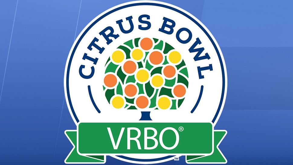 Vrbo Vrbo Named New Title Sponsor Of Orlando S Citrus Bowl