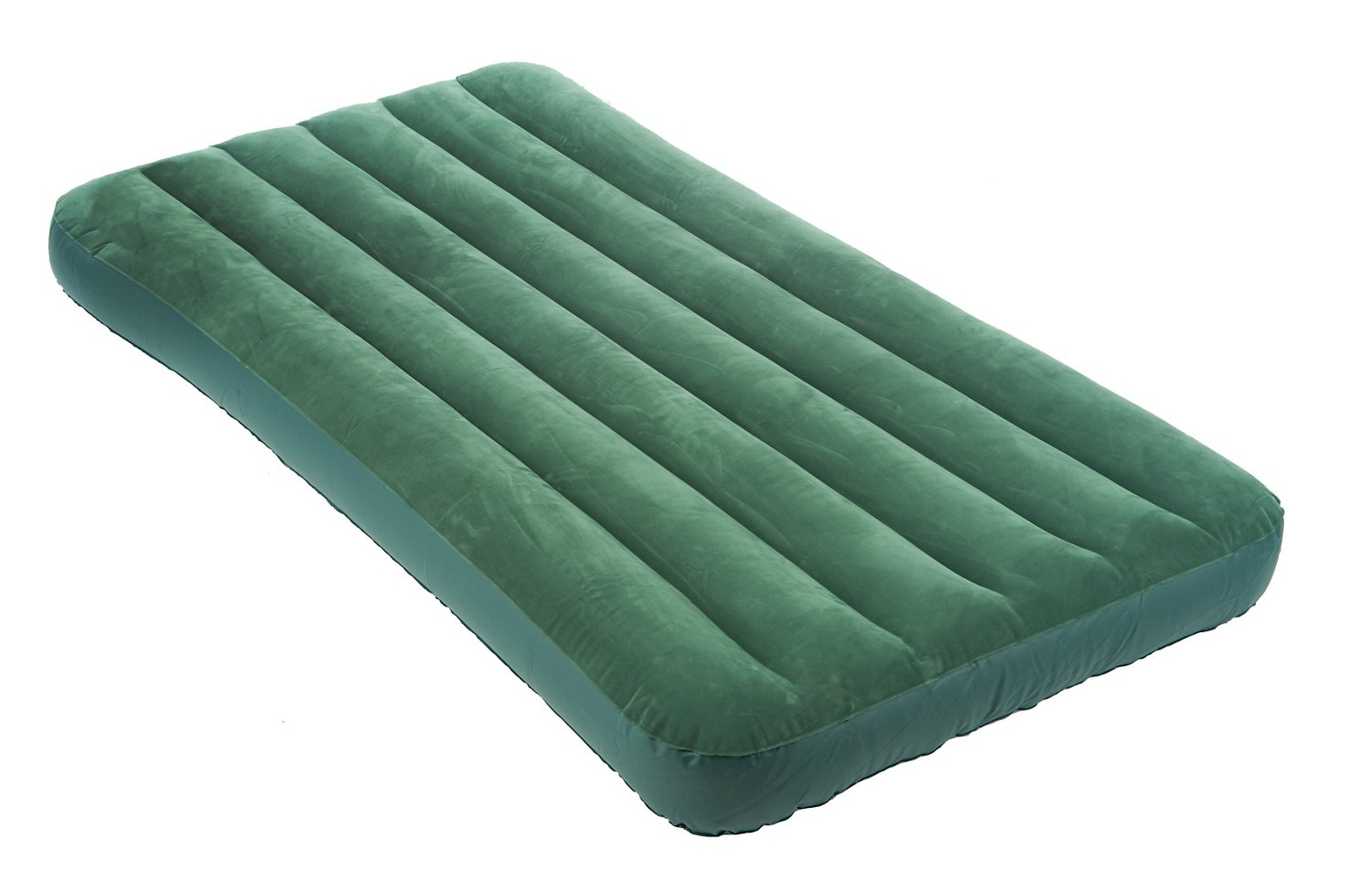 Intex Built In Pump Intex Downy Twin Size Airbed With Built In Foot Pump