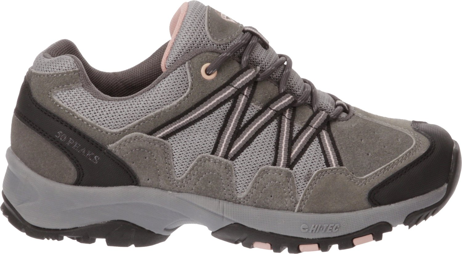 Hi Tec Com Hi Tec Women S Florence Low Waterproof Multisport Hiking Shoes